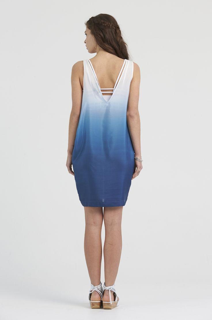 flaunt dress