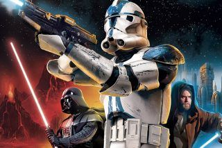 The Ultimate Star Wars Video Game Quiz - http://viralfeels.com/the-ultimate-star-wars-video-game-quiz/