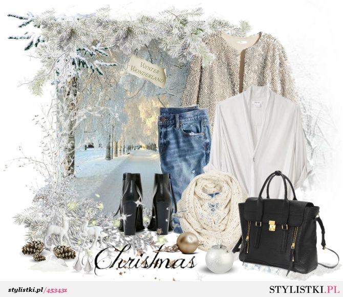 Winter Wonderland - Stylistki.pl