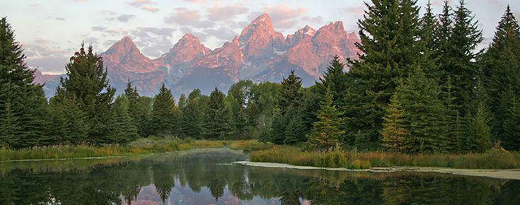 Wyoming Scenic Byways , Beartooth, Chief Joseph, Wyoming Scenic ...
