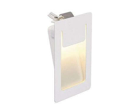 Vestavné bodové svítidlo 12V  LED LA 151951, #spotlight #ceiling #wall #osvetleni #led #interier #zapustne #builtin #bigwhite
