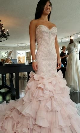 Search Used Wedding Preowned Gowns For