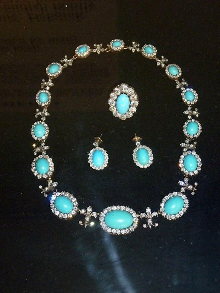 Jewels world