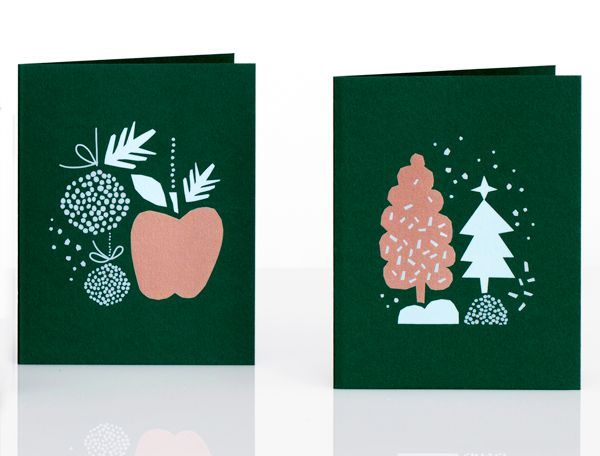 sweet cards from Darling Clementine
