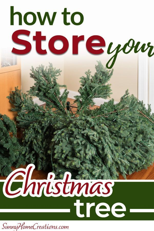 Artificial Christmas Tree Storage Ideas Christmas Tree Storage Christmas Tree Storage Bag Christmas Storage