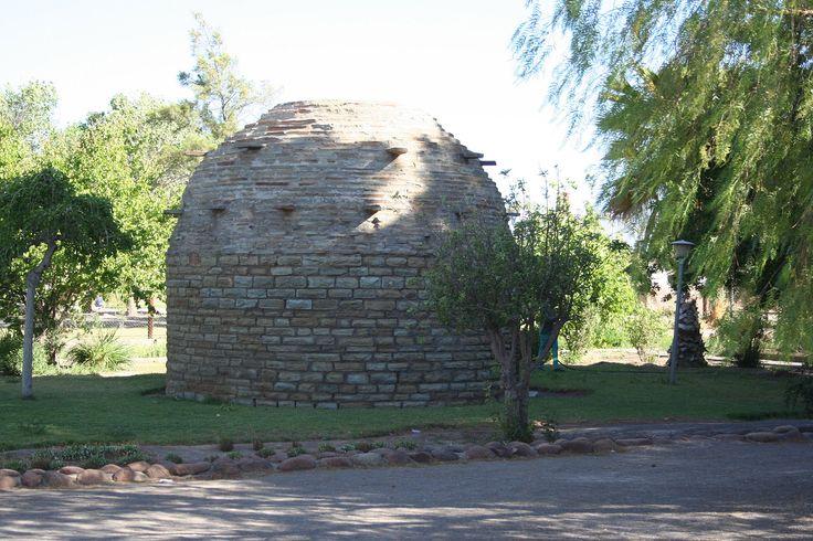 Corbelled House in Fraserburg - Corbel - Wikipedia, the free encyclopedia