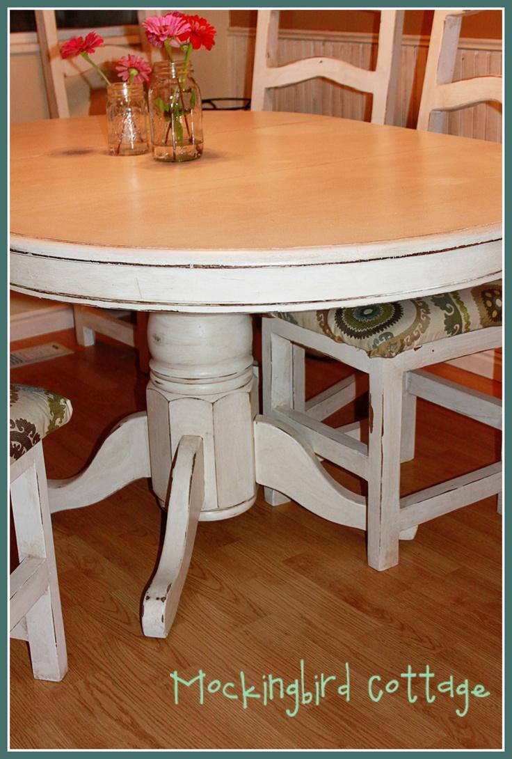 Best 25 Refinish kitchen tables ideas on Pinterest