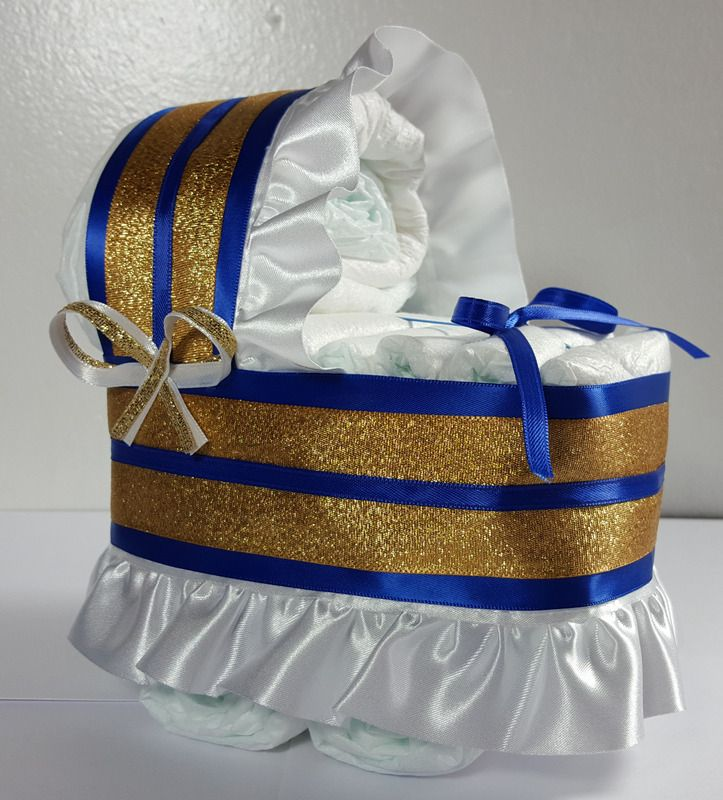 Royal Prince Bassinet   Google Search · Cake CenterpiecesBaby Shower ...