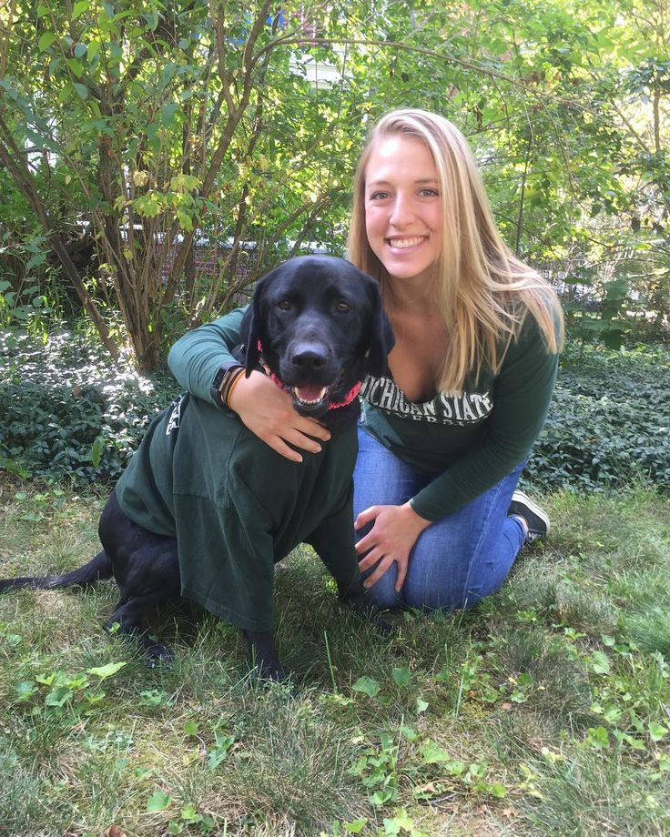 My mom got into MSUs Veterinary School! Shes going to be my doctor and Mom how cool!       #veterinarian #veterinarylife #veterinarymedicine #vetscience #dogmom #labsofinsta #doglife #blacklab #dreambig #dogist #barkbox #msu #vetschool #gogreen #gowhite #spartans #dogsofinsta #puppiesofinsta #dogsdaily