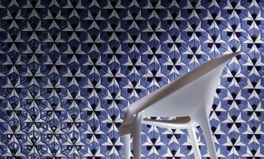 Barcelona Mosaiki Tubadzin Maciej Zien