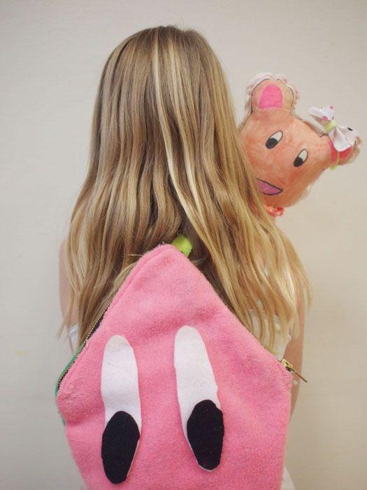 'Style je kleding!' Naschoolse activiteit van Atelier Braakmans Van Beuningen