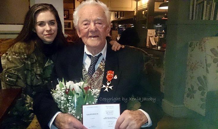 W 102. urodziny ostatni ułan Rzeczypospolitej, polski Tatar – prosi Polaków o pamięć.