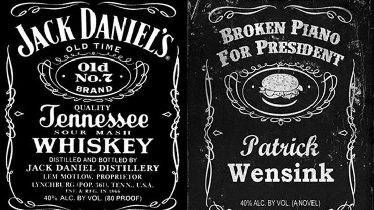 Jack Daniel's Sends the Most Polite Cease-and-Desist Letter Ever