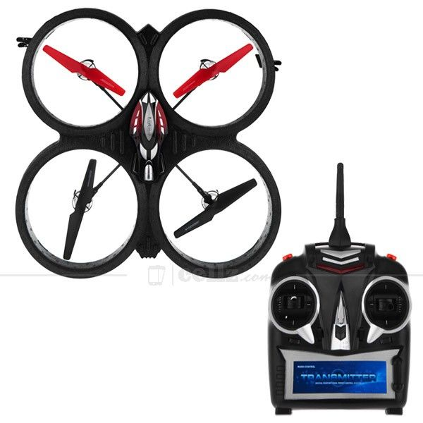360 Flipping UFO RC Enthusiasts with Camera - Gyroscope #gyroscope #ufo #camera #flipping #toys #kids #cellz