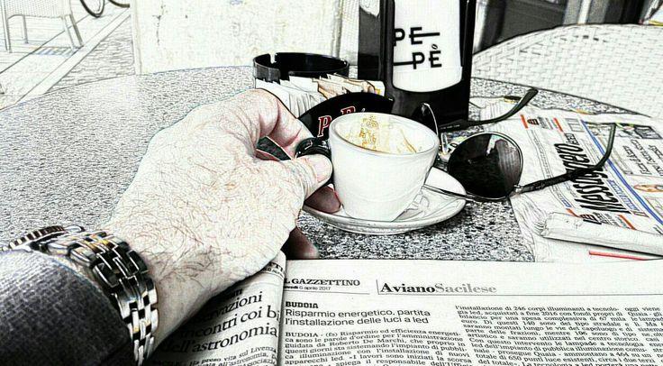 Pausa caffé