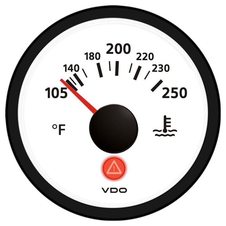 Funky Speedometer Vdo Miles Vignette - Electrical Chart Ideas ...