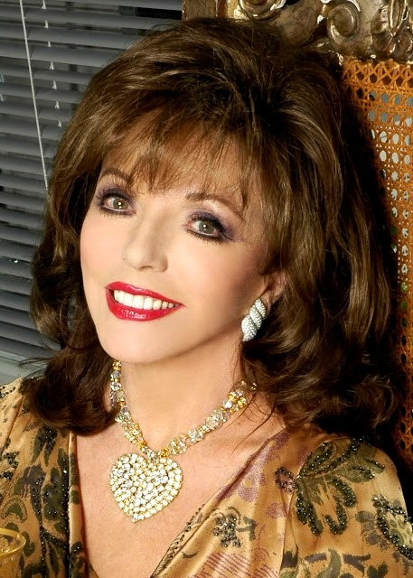 Joan Collins                                                                                                                                                                                 More
