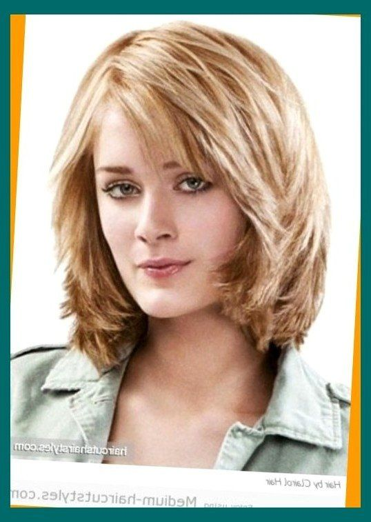 Layered Medium Hairstyles Latest Hairstyles For Medium Hair Medium Hairstyles For Older Ladies Medium Hairstyles For Older Ladies