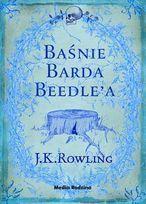 Baśnie Barda Beedle'a-Rowling Joanne K.