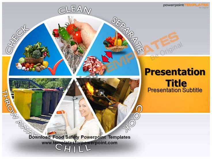 food safety powerpoint template - pin by templates for powerpoint templates on 3d animated