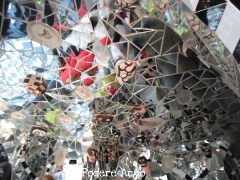 Giardino dei tarocchi di Niki de Saint Phalle Capalbio