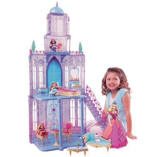 Barbie And The Diamond Castle Toys 36