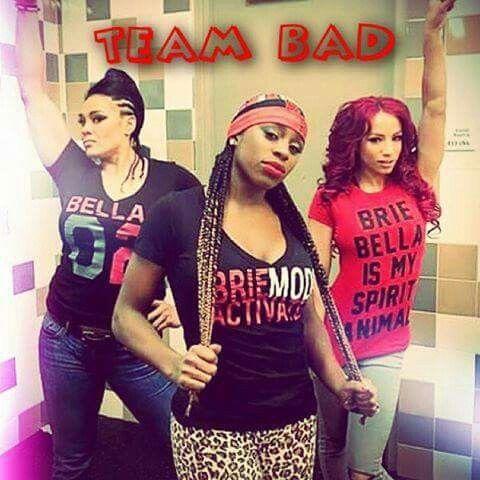 Team Bad