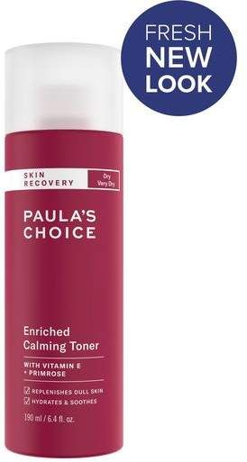 Enriched Calming Toner