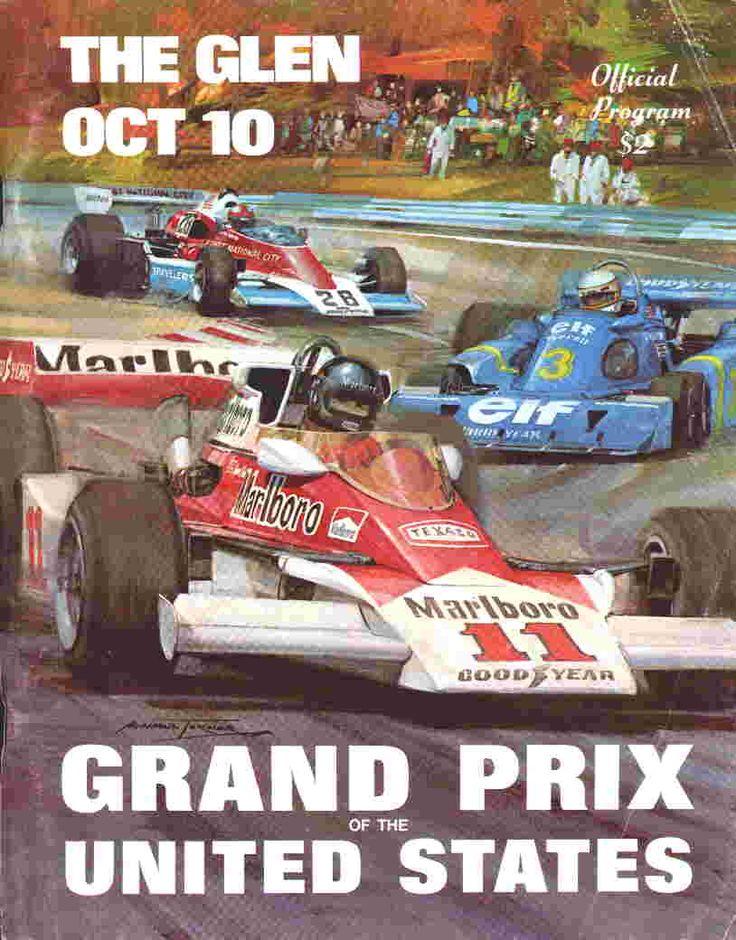 USA Grand Prix 1976