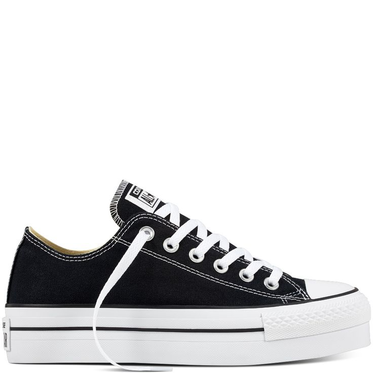 """Black and white Converse...love these..they make any outfit """"geek chic""""..and they're comfortable."""