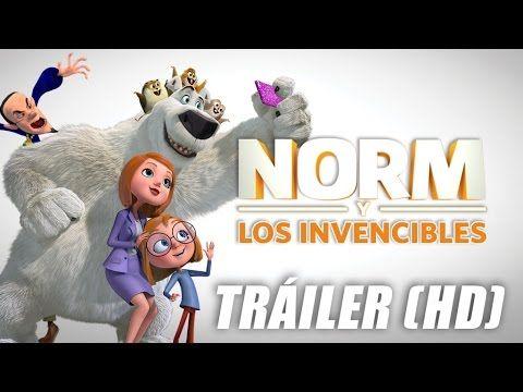 Norm Y Los Invencibles - Norm Of The North. 05 de Febrero 2016
