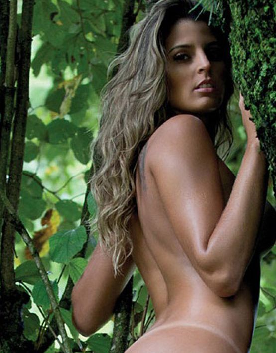 бразильские звезды в плейбое