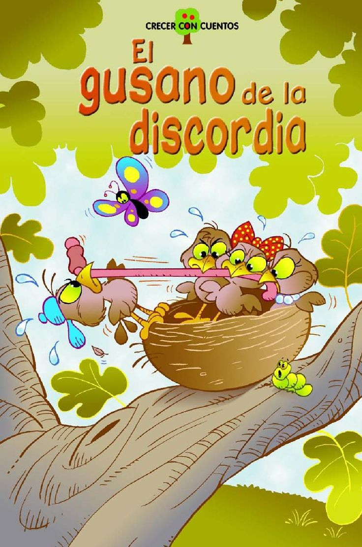 #ClippedOnIssuu from El gusano de la discordia