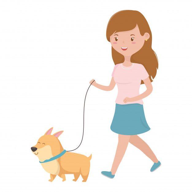 Pin De Leo Lozano En Dibujos De Chicas Perro De Dibujos Animados Diseno De Dibujos Animados Perros En Caricatura
