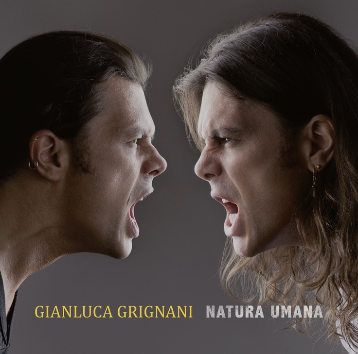 Gianluca Grignani - Natura Umana - 2011 - #GianlucaGrignani #NaturaUmana - https://itunes.apple.com/it/album/natura-umana-special-edition/id471355018
