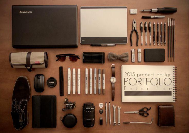 Peter Lee Industrial Design Portfolio 2015  extended version