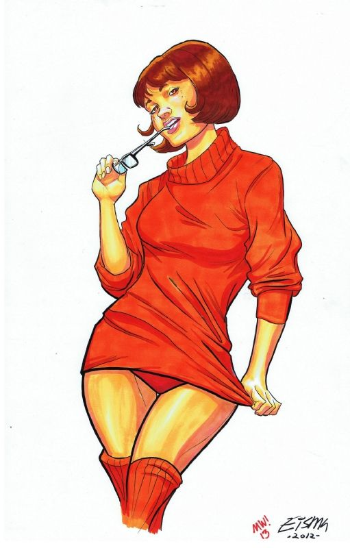 velma single hispanic girls Exclaimed chloe, as she stormed into the girls locker room, the rest of her team following behind her chloe was a 16 year old girl with a very tom-boyish personality she had a tough exterior, but inside she was one of the sweetest, kindest girls out there.