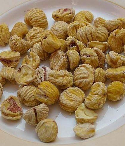 Le pastiddhre: le castagne secche del Salento | Vizionario