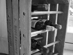 fruitkist-voor-wijn - eventueel ook voor borden?