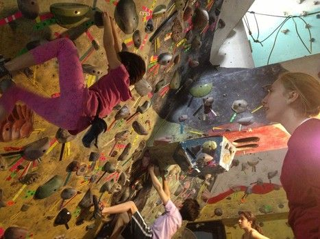109 best Climb On! images on Pinterest | Bouldering, Rock climbing ...