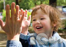 Как воспитать воспитанного ребенка?  С чего начать?