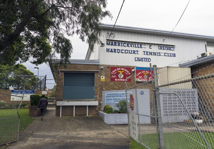 At the back of this tennis club lies one of the inner west's best-kept secrets. An old-school restaurant frequented only by Portuguese people, tennis players and Marrickville locals who know to ask for the crab.