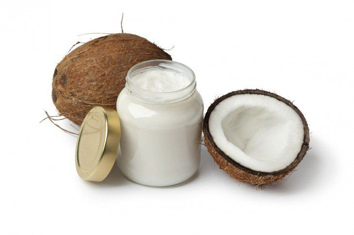 Умывайтесь кокосовым маслом с содой 3 раза в неделю, и вы удивитесь тому, что произойдет в течение месяца! - Женская логика