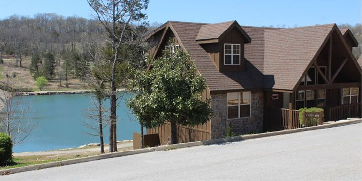 Branson's Perfect Lakefront Property with beautiful Fall views, Dates available!. This lodge is not your typical rental property, it is a single unit vacati...