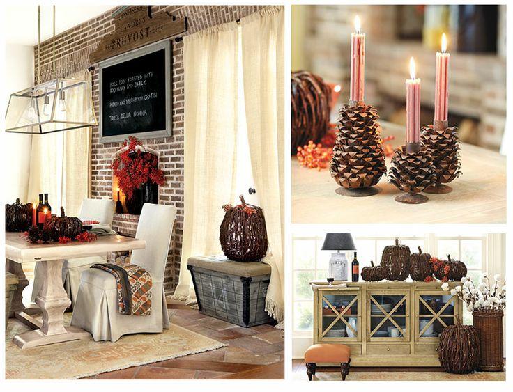 Sheridan Dining Room  I  ballarddesigns.com: Brick Patterns, Brick Indoor, Brick Walls, Ballard Design