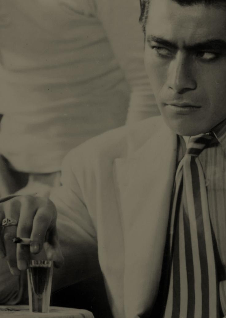 Toshiro Mifune (三船 敏郎)