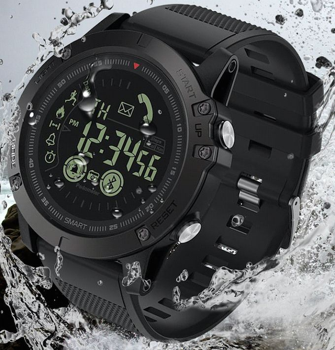 Invincible Tactical Military Smartwatch Tactical Watch Military Watches Smart Watch
