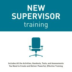 Prepare and establish new front-line leaders with training that develops essential supervisory skills.