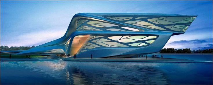 Zaha Hadid, die donderdag in Miami overleed, was veruit de beroemdste vrouwelijke architect ter wereld. Ze werd bekend door haar ontwerpen vol fragmentarische en hoekige vormen; in de laatste tien jaar van haar leven maakten die steeds vaker plaats voor de welvingen en ronde vormen.