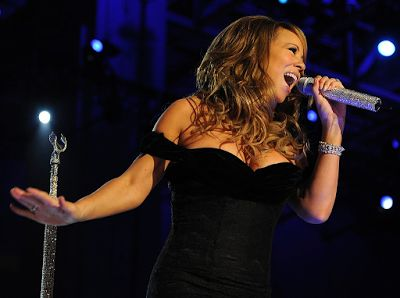 Music fans love listening to Mariah Carey and Beyoncé Knowles. The sparkling songstress Mariah has dominated for decades. And Queen Bee doesn't appear to be abdicating her throne right now. gurujay.com